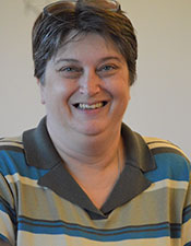 Paula Rein : Social Studies 7-12/Title IX Coordinator
