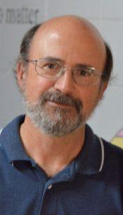 Darryl Pisk : Technology Coordinator