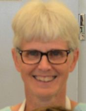 Kim Stickel : Head Cook