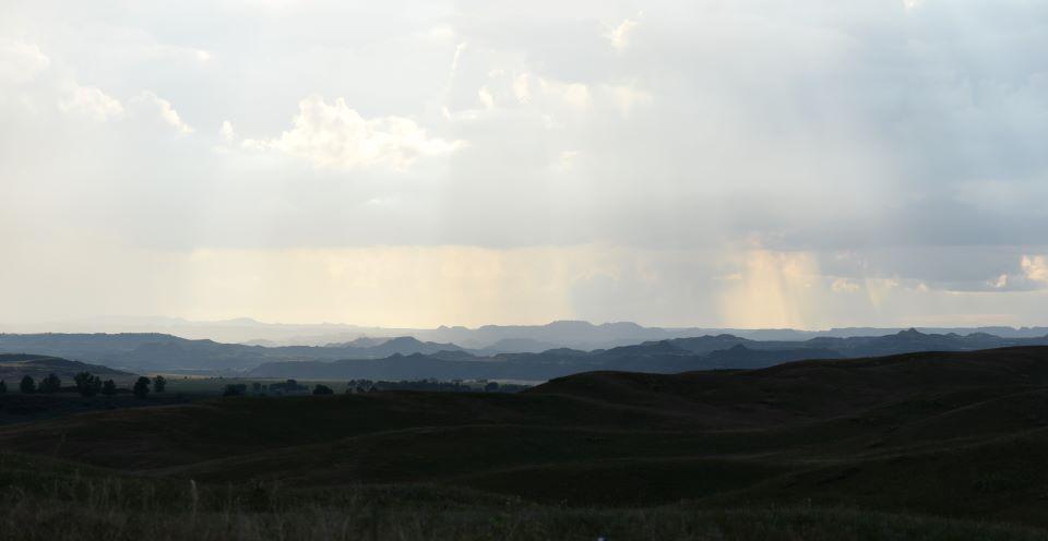 RainBadlands