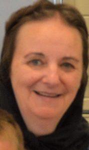 Suzanne Wollman