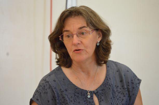 Vicky Tusler