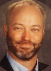 Mike Ehinger : Superintendent & Principal
